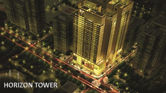 Chung cư N03T3-T4 Horizon Tower