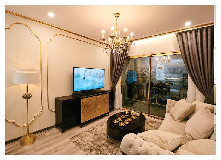 Tiềm năng đầu tư thu lời lớn chỉ có duy nhất tại Hà Nội Golden Lake