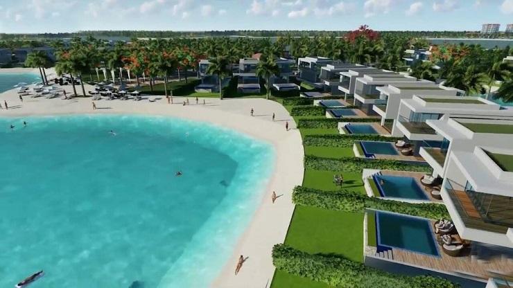 Tiềm năng phát triển loại hình du lịch nghỉ dưỡng của FLC tại Quảng Ngãi