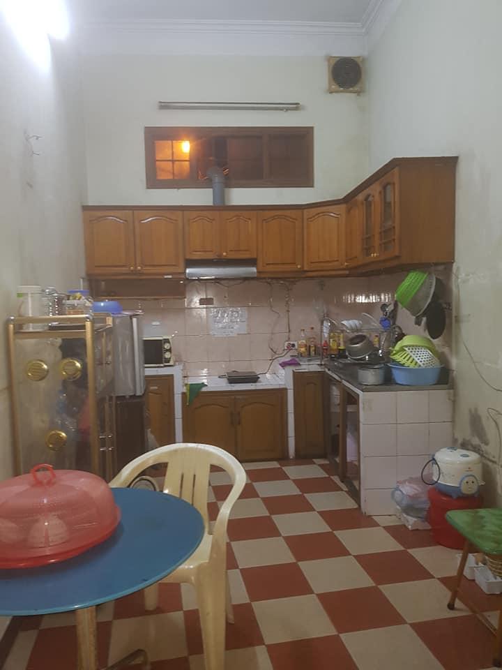 Đất phân lô 612 La Thành, Ba Đình, 98m2, phòng bếp