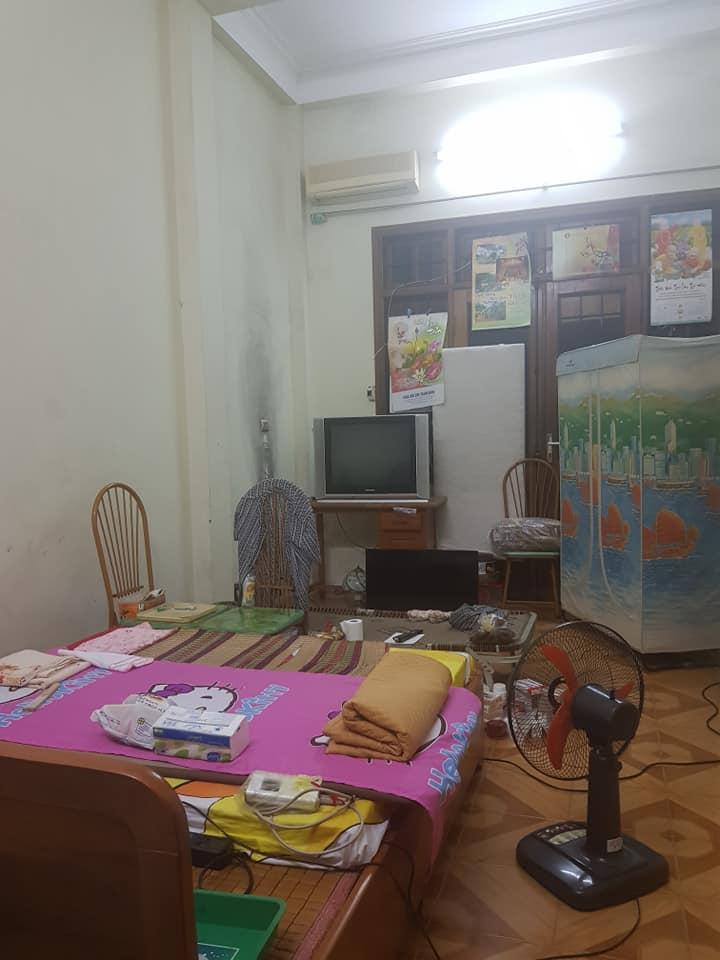 Đất phân lô 612 La Thành, Ba Đình, 98m2, phòng ngủ