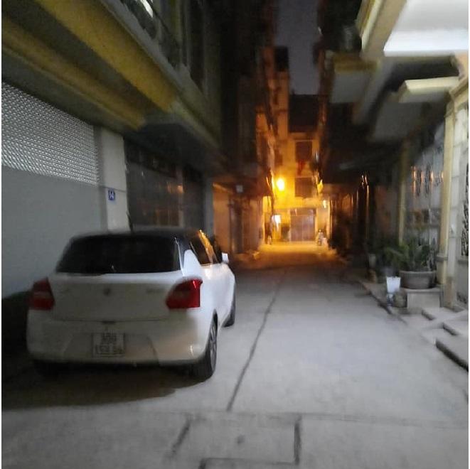Nhà Phạm Tuấn Tài, CẦu Giấy, Phân lô Ngân hàng, 50m2, Đường trước nhà