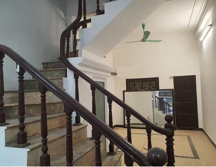Nhà ngõ 176 Lê Trọng Tấn, Thanh Xuân, 42m2 phòng bếp