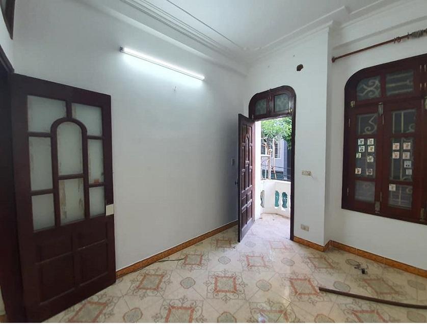 Nhà ngõ 176 Lê Trọng Tấn, Thanh Xuân, 42m2, phòng ngủ