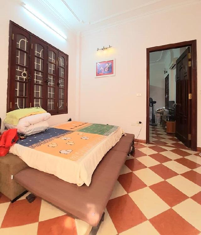 Nhà ngõ 36 Đào Tấn, Ba Đình, 50m2 phòng ngủ