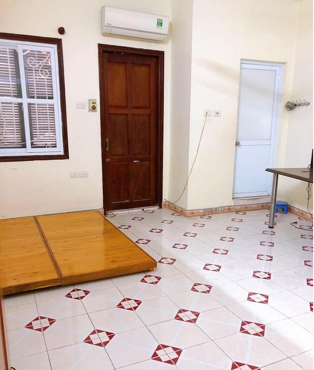 Nhà ngõ 135 Đôi Cấn, Ba Đình, 33m2 phòng ngủ