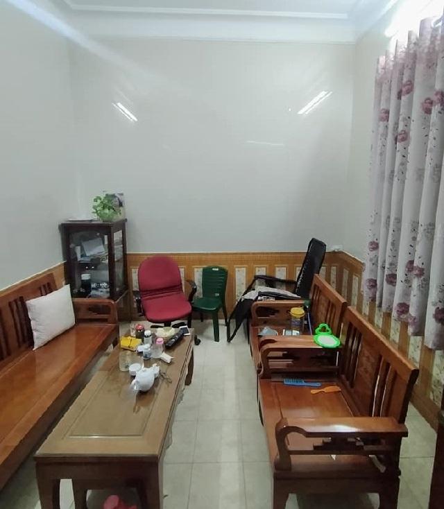 Liền kề sân vườn Lạc Long Quân, Cầu Giấy, 62m2, phòng khách