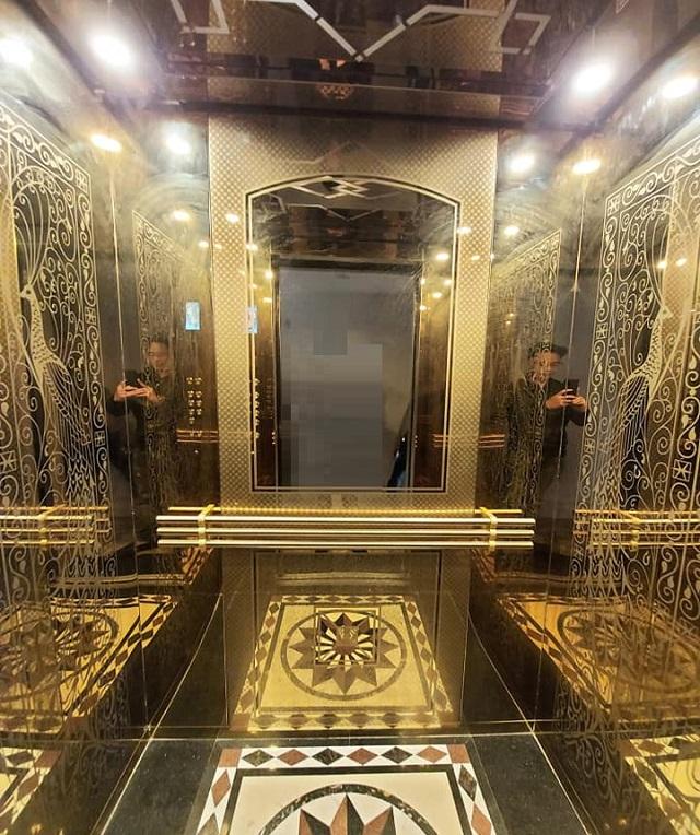 Homestay Trịnh Công Sơn, Tây Hồ, 7 tầng thang máy Gara, 81m2, thang máy