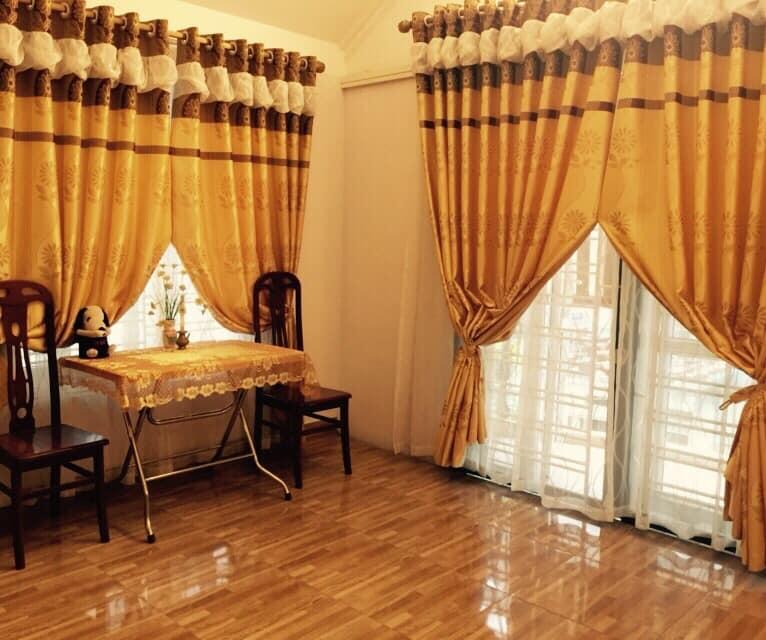 Biệt thự Hoàng Hoa Thám, Ba Đình, 125m2, phòng nhạc